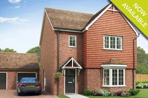 3 bedroom detached house for sale - Plot 40, The Cedar at The Sycamores, Off Roundwell, Bearsted ME14
