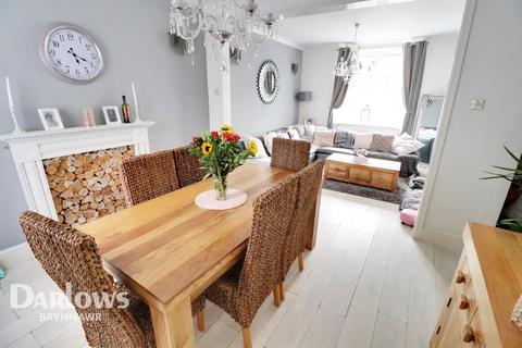 3 bedroom end of terrace house - Tredegar Road, Ebbw Vale