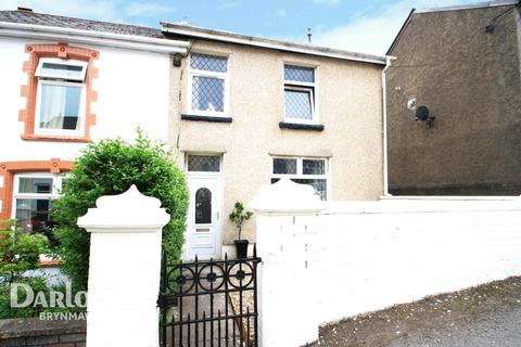 4 bedroom end of terrace house for sale - Tredegar Road, Ebbw Vale