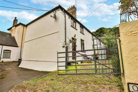 2 bedroom semi-detached house for sale - Queen Square, Ebbw Vale, Gwent, NP23