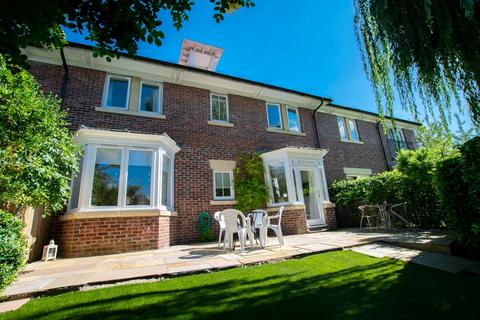 3 bedroom terraced house for sale - The Yonne, Chester