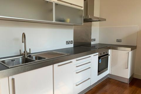 1 bedroom flat to rent - 4 Mazda Building, City Centre, Sheffield, S1 2DJ
