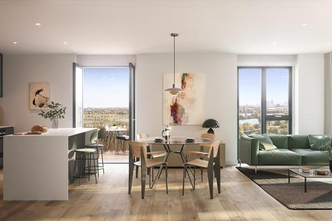 2 bedroom flat for sale - Apartment E.21, 1 Ashley Road, Tottenham Hale, N17