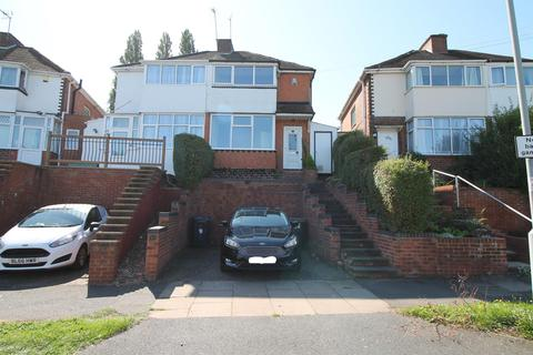 3 bedroom semi-detached house to rent - Perry Wood Road, Great Barr, Birmingham, B42 2BQ