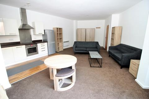 2 bedroom apartment to rent - 1 Daisy Spring Works, 1 Dun Street, Kelham Island, Sheffield, S3 8DR