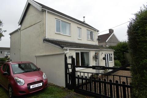 3 bedroom detached house for sale - Ystrad Waun, Pencoed, Bridgend, CF35 6PW