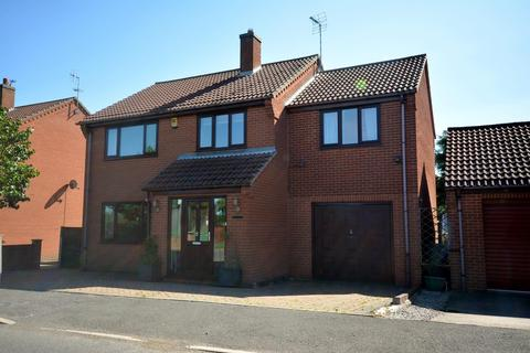 4 bedroom detached house for sale - Main Street, Palterton, Chesterfield, S44 6UJ