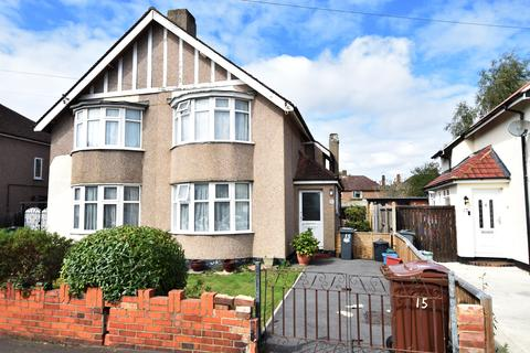 3 bedroom semi-detached house for sale - Woodlawn Drive, Hanworth, Feltham, Middlesex, TW13