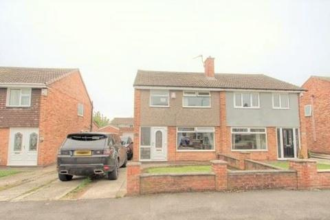 3 bedroom semi-detached house for sale - Christchurch Drive, Hartburn, Stockton-on-Tees, Durham, TS18 5JY