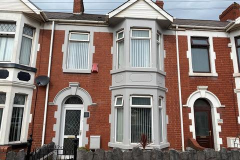 3 bedroom terraced house for sale - Victoria Road, Port Talbot, Neath Port Talbot. SA12 6QQ