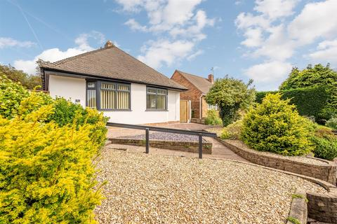 2 bedroom bungalow for sale - Haden Hill Road, Halesowen, B63 3NQ