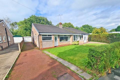 3 bedroom semi-detached bungalow for sale - Kirkstead Road, Cheadle Hulme