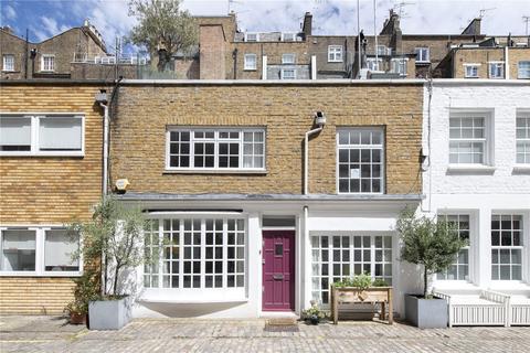 4 bedroom mews for sale - Smallbrook Mews, Paddington, London, W2