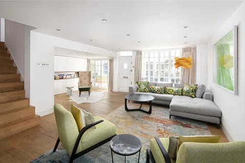 4 bedroom mews for sale - Smallbrook Mews, Paddington, London, W2