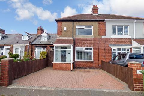 3 bedroom semi-detached house for sale - Harton Lane, South Shields, Tyne and Wear, NE34 0PN