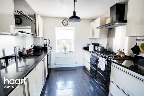 4 bedroom link detached house for sale - Stowell Close, Ashford