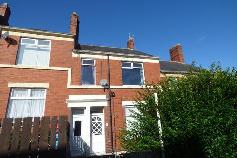 2 bedroom flat for sale - Bayfield Gardens, Gateshead, Tyne and Wear, NE8 3PT