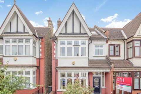 6 bedroom semi-detached house for sale - Wyatt Park Road, Streatham