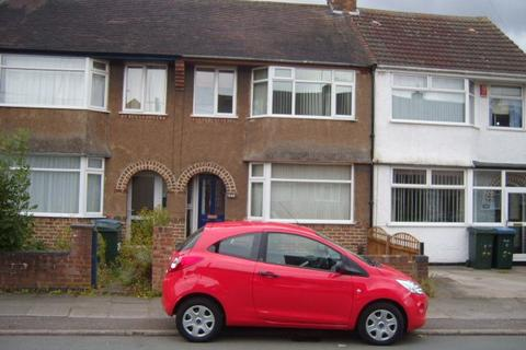 3 bedroom terraced house to rent - Tennyson Road