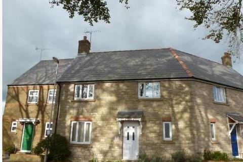 2 bedroom terraced house to rent - , Dorchester