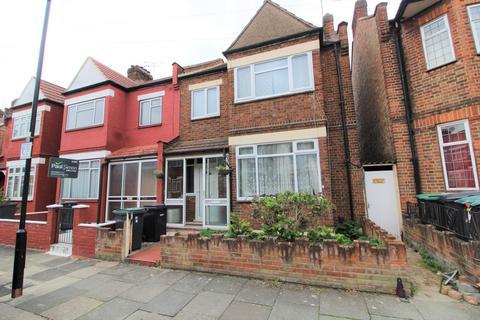 3 bedroom end of terrace house for sale - Sirdar Road, Wood Green, London, N22