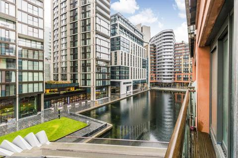 2 bedroom flat to rent - Westcliffe Apartments, 1 South Wharf Road, Paddington, London, W2