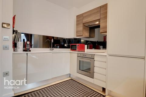 1 bedroom apartment for sale - Upper King Street, NORWICH