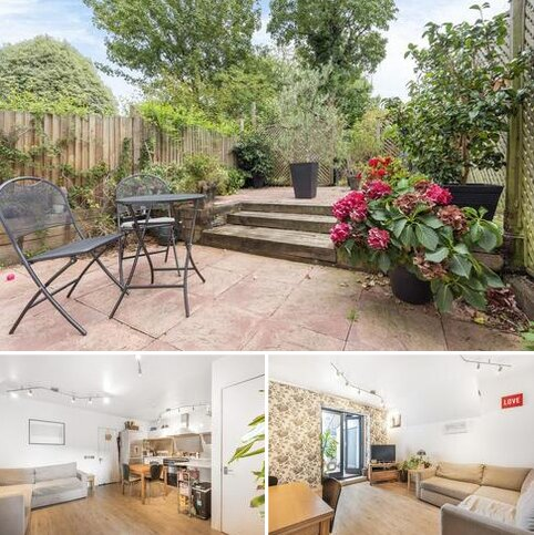 2 bedroom flat for sale - Wembury Road, Highgate