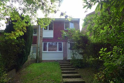 3 bedroom end of terrace house to rent - Romsey   Holyborne Road   UNFURNISHED