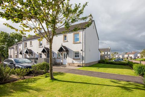 3 bedroom end of terrace house for sale - 136 Mallots View, Newton Mearns, G77 6GN