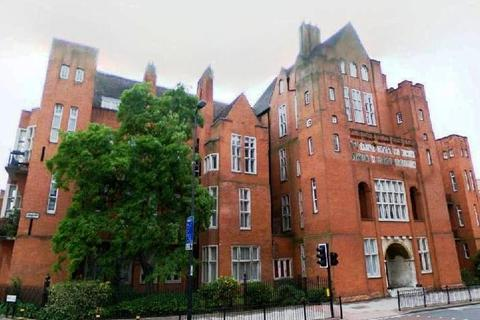 2 bedroom flat - Belgrave Hall, Oval