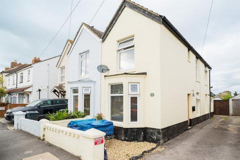 2 bedroom semi-detached house for sale - Gosport Road, Lee-on-the-Solent, Hampshire