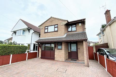 5 bedroom detached house for sale - Vicarage Road, Oakdale, POOLE, Dorset