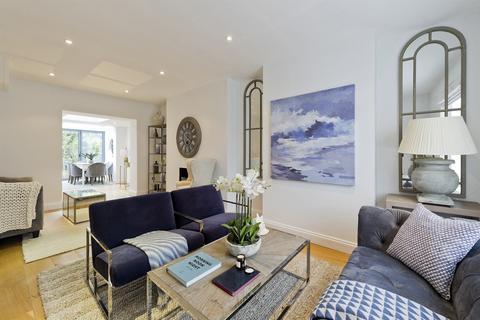 4 bedroom house - Black Lion Lane, London, W6