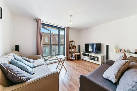 1 bedroom flat for sale - Eluna Apartments, 4 Wapping Lane, Wapping, London, E1W