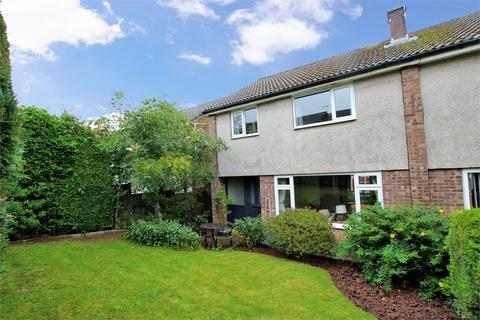4 bedroom semi-detached house for sale - Hill Rise, Llanedeyrn, Cardiff