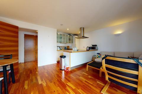 2 bedroom apartment for sale - Gainsborough Studios South, London, N1