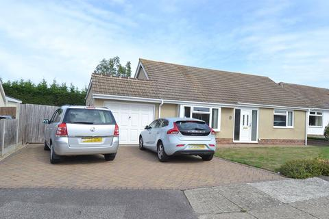 3 bedroom detached bungalow for sale - Willow Way, Chestfield, Whitstable