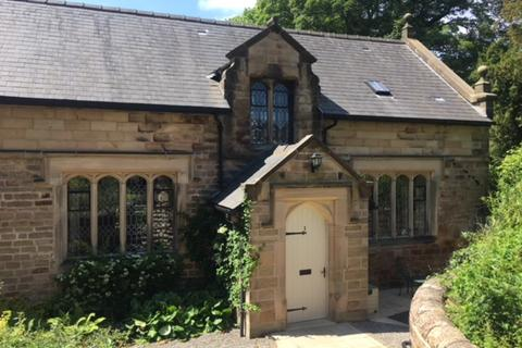 2 bedroom cottage for sale - St. Elphins Park, Darley Dale, Matlock