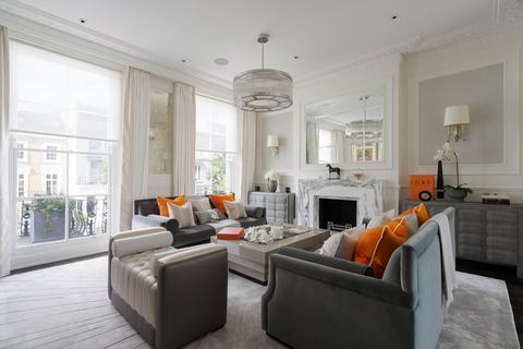 6 bedroom terraced house for sale - Ledbury Road, Notting Hill, W11