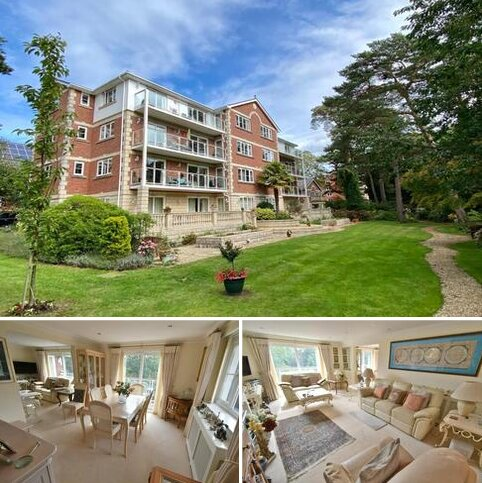 3 bedroom flat for sale - Kingsfield House, 7 Burton Road, Poole, BH13 6DR