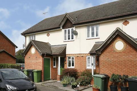 2 bedroom terraced house for sale - Brunswick Close, Dereham