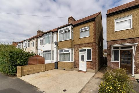 3 bedroom semi-detached house for sale - Imperial Road, Bedfont