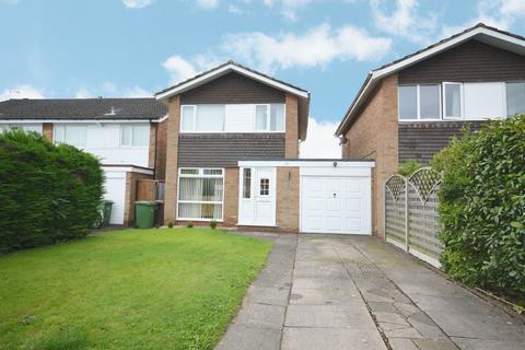 3 bedroom link detached house for sale - Hargrave Road, Shirley