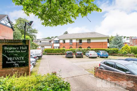 2 bedroom apartment to rent - Linden Park Road, Tunbridge Wells