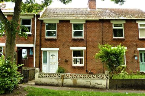 3 bedroom terraced house for sale - Suffolk Road, Andover