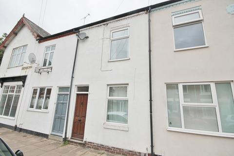 3 bedroom terraced house to rent - Montague Road, Leicester