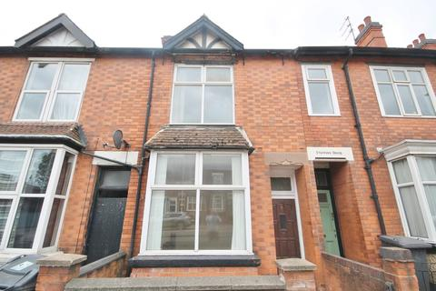3 bedroom terraced house to rent - Welford Road, Leicester