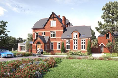 2 bedroom character property for sale - Apartment 7, The Beeches, Malpas, Cheshire, SY14