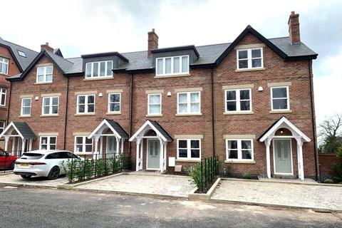 4 bedroom semi-detached house for sale - Cedar Mews, The Beeches, Malpas, Cheshire, SY14